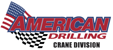 American Drilling of Alabama Crane Division Logo