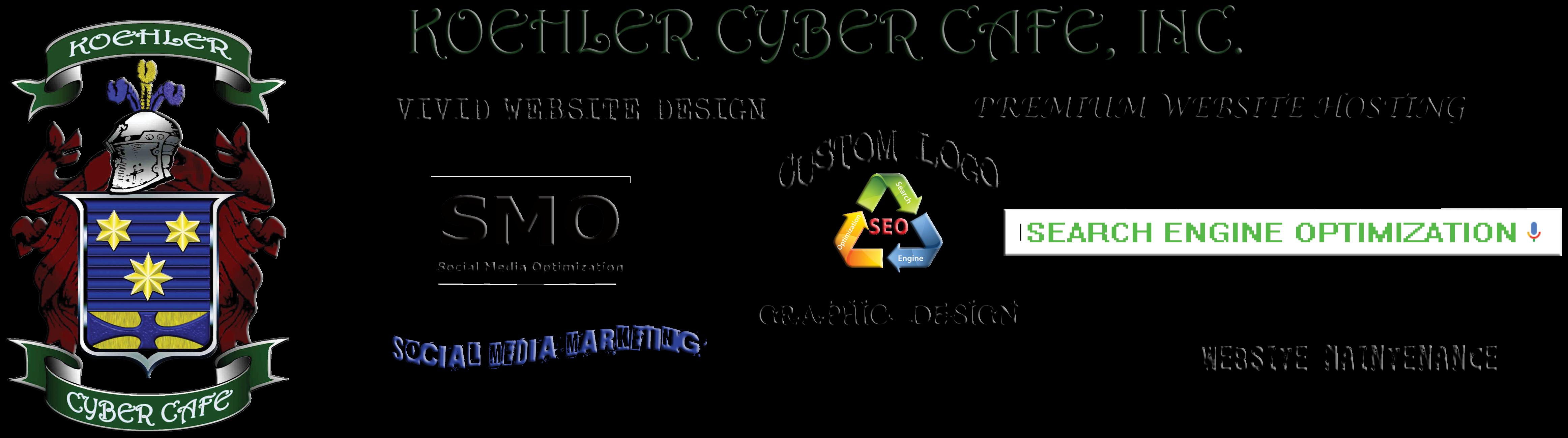 Koehler Cyber Cafe